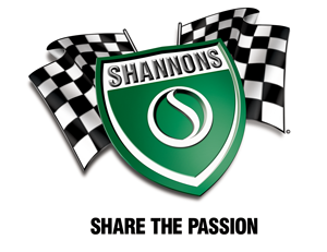 No one knows your passion like Shannons