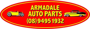 Suppling Hot Rod Parts  Armadale Auto Parts