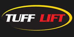 Tufflift Hoists Major Sponsor