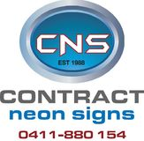 Contract Neon Signs